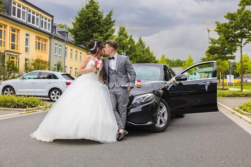 Matrimonio in germania