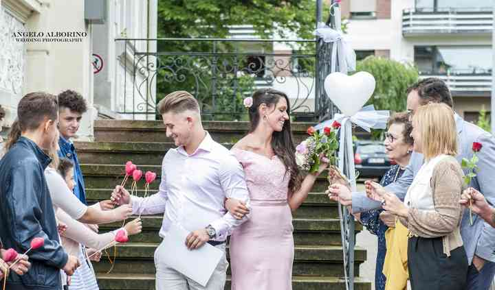 Matrimonio civile in Germania