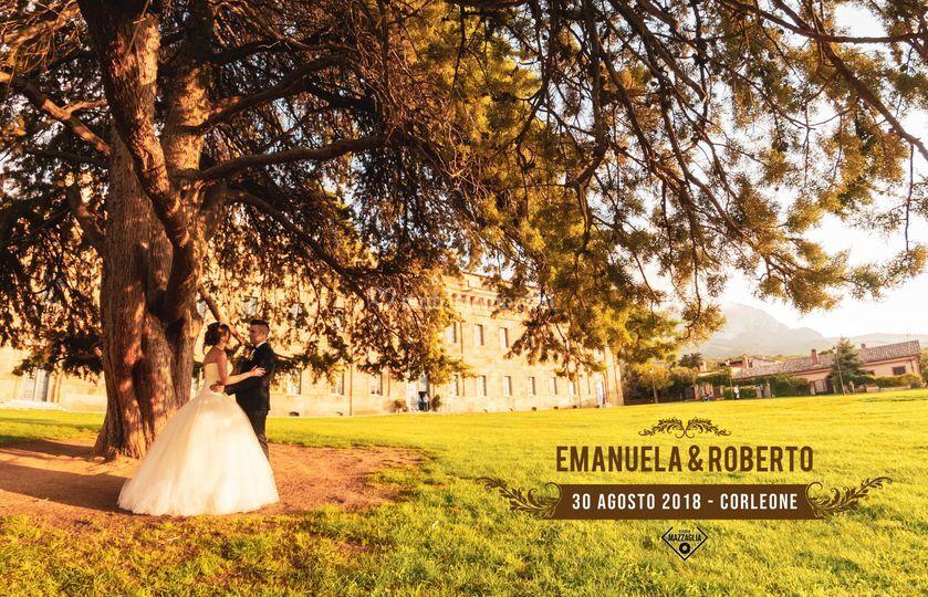 Emanuela & Roberto