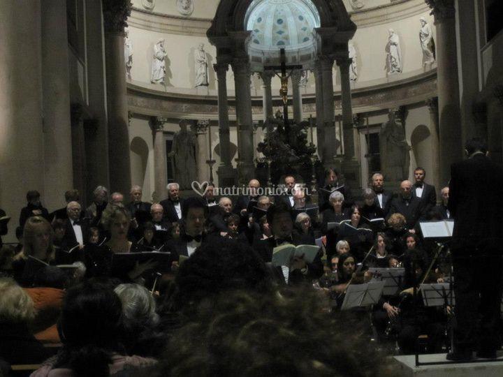 Requiem Mozart Milano