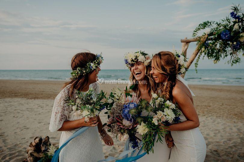 Wedding in Rimini