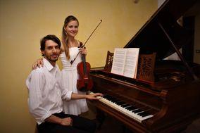 M&S - Violino e Pianoforte