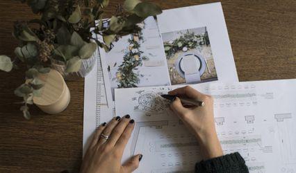 Oro Rosa | Wedding Design 1