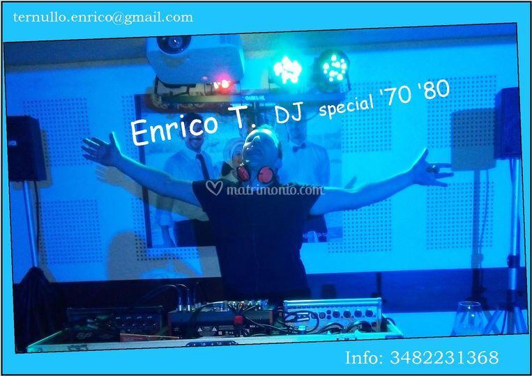 Enrico DJ
