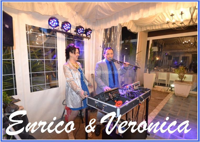 ..Veronica & Enrico