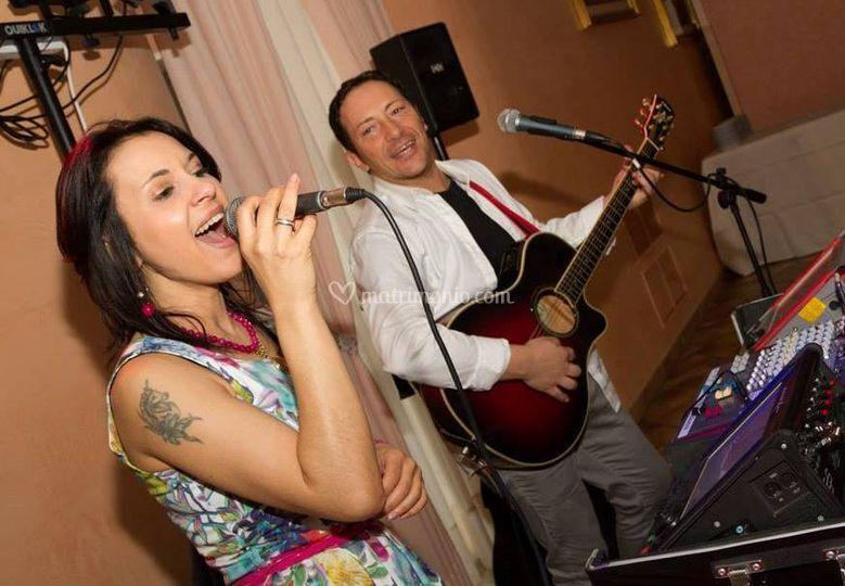 Enrico&Veronica