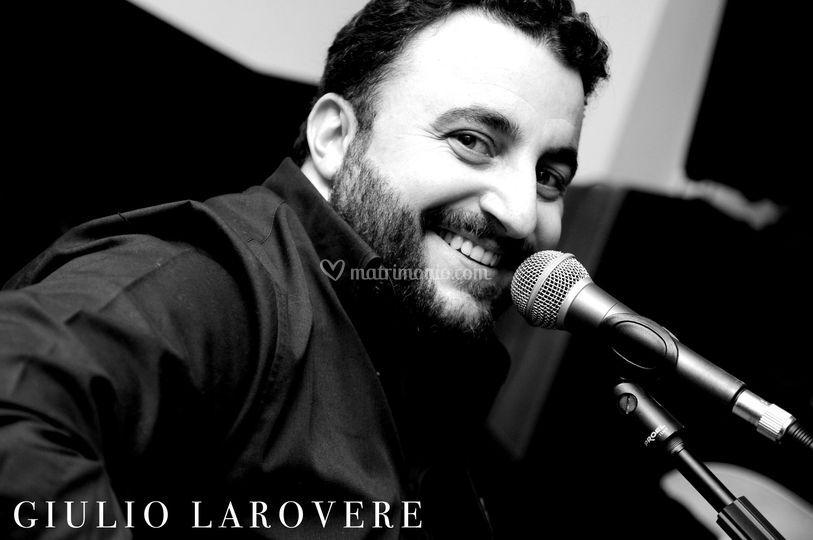 Giulio Larovere
