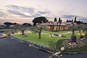 Tenuta Cusmano Villa Resort