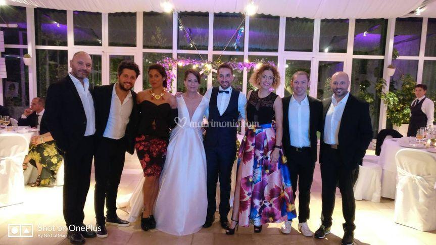 Wedding party, conversano (ba)