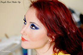 Valentina Cavarretta Make Up Artist