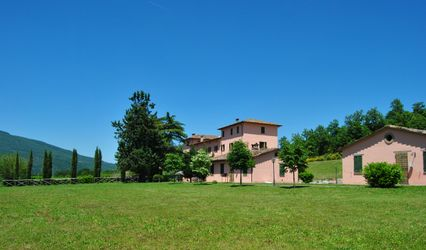 Il Moro Country House 1