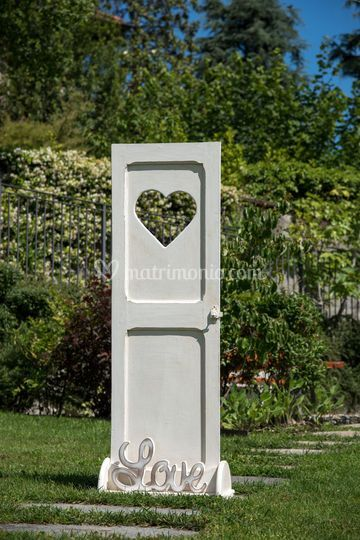 Porta love