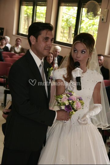 Rosa e Marco