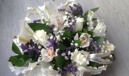 Sangiele - La bottega dei fiori