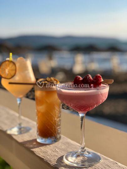 Alcuni cocktails