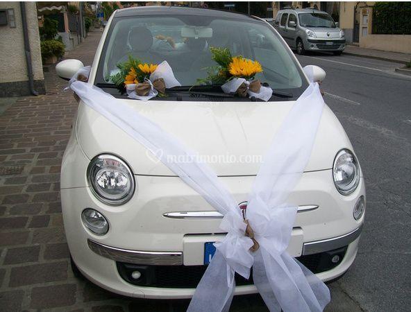 Allestimenti auto