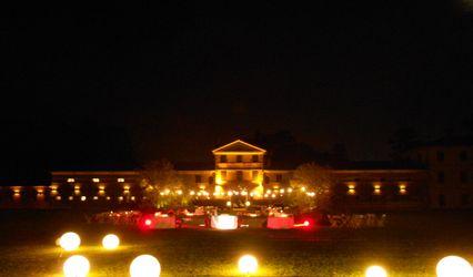 Il Castello di Rodolfo