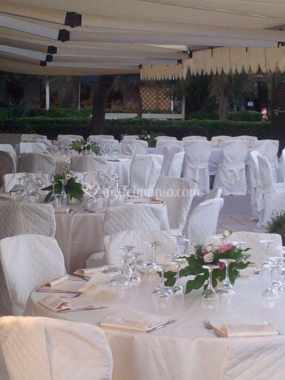 Matrimonio Spiaggia Nettuno : Nettuno club