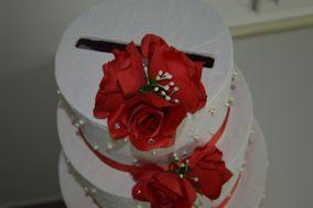 Le Wedding Cakes Portabuste