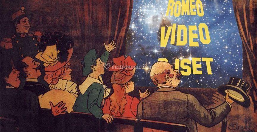 Romeo Video Dj