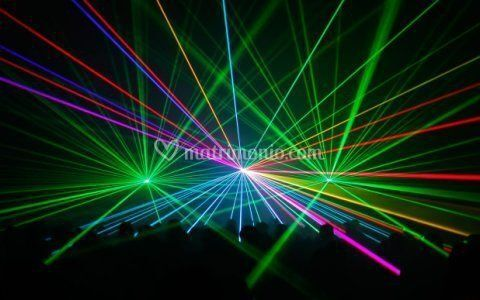 Spazio Laser