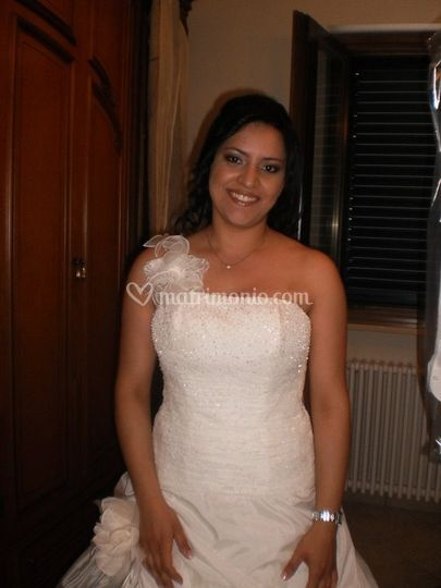 Sposa Rosanna