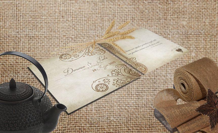Sweet & Chic Wedding