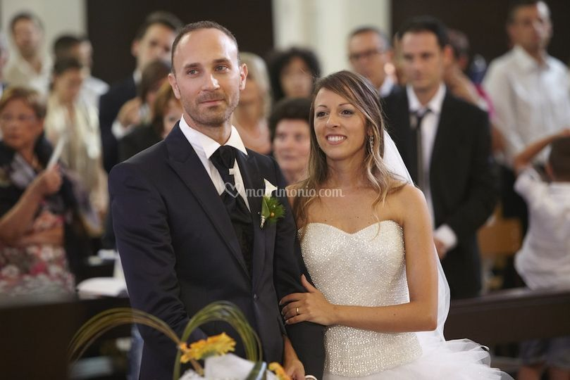 Elisa e Damiano