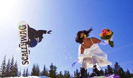 White Wedding Italy