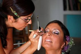 Glenda Aresu Make-up Artist