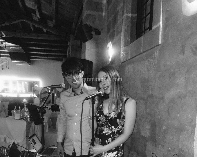 Elena e Dario
