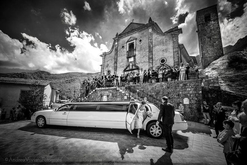 Noleggio Limousine Prato