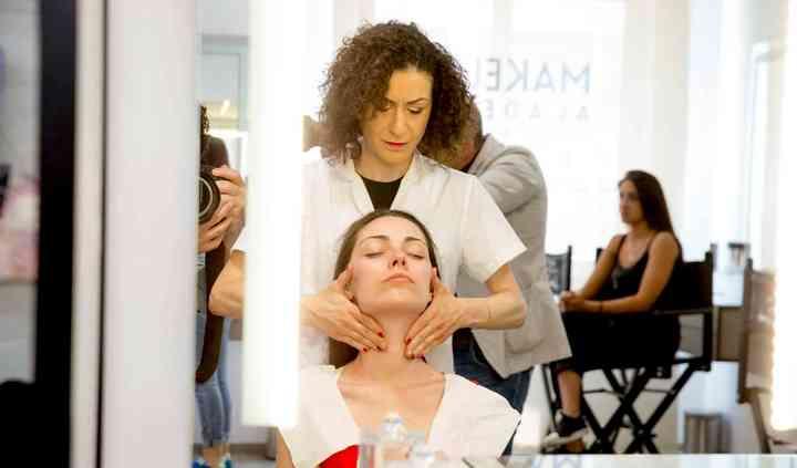 Giusy Gabriele Beauty & Make Up