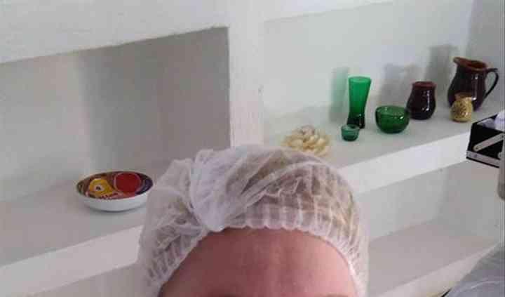 Trattamento viso pre make up