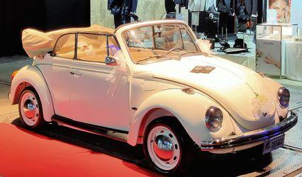OMG Limousine, Auto d'Epoca e Super Car 1