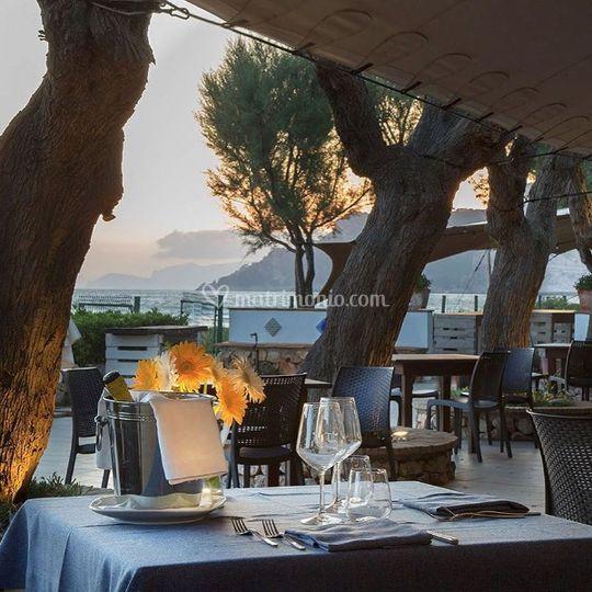 Hotel Villaggio Torre San Vito