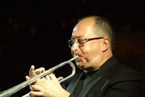 Trumpet Piano Melody