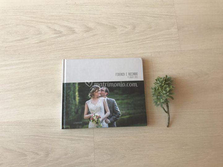 Album rivista