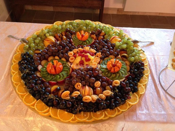 Fantasia di frutta