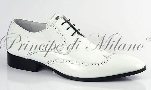 Scarpe Matrimonio Uomo Napoli : Principe di milano