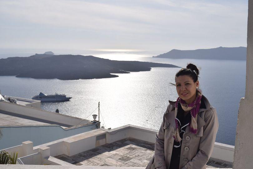 Viaggio di Nozze Grecia