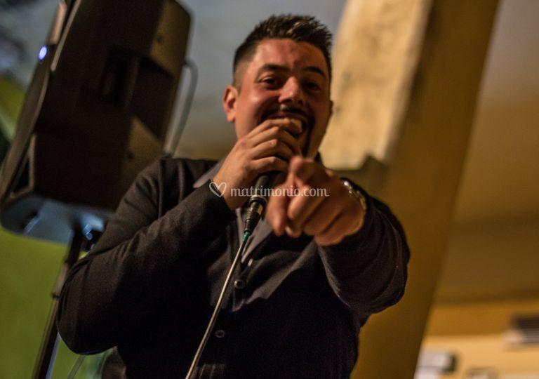 Dario Milani - Pianobar / Karaoke / Cover Band / DJ