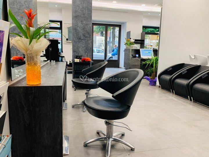Glamrock salon
