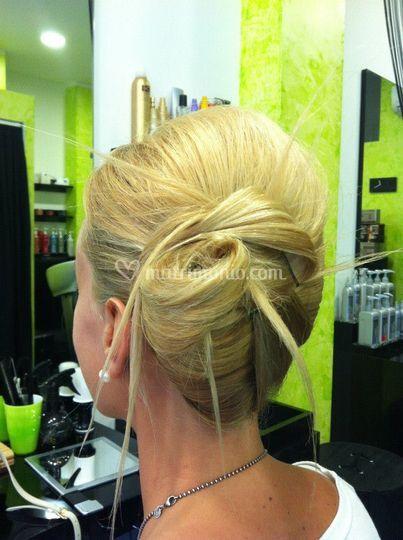 Glamrock Parrucchieri