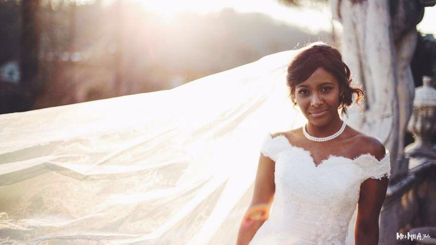 Sposa Naomi