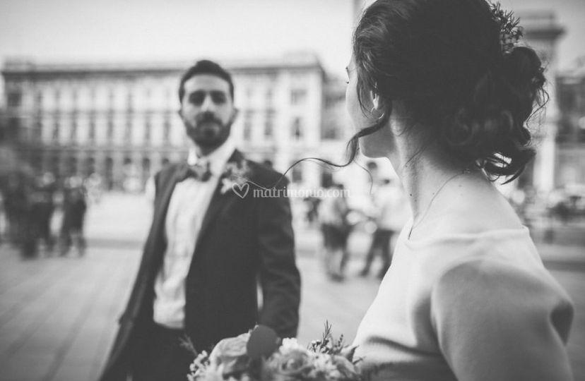 Matrimonio Ginevra