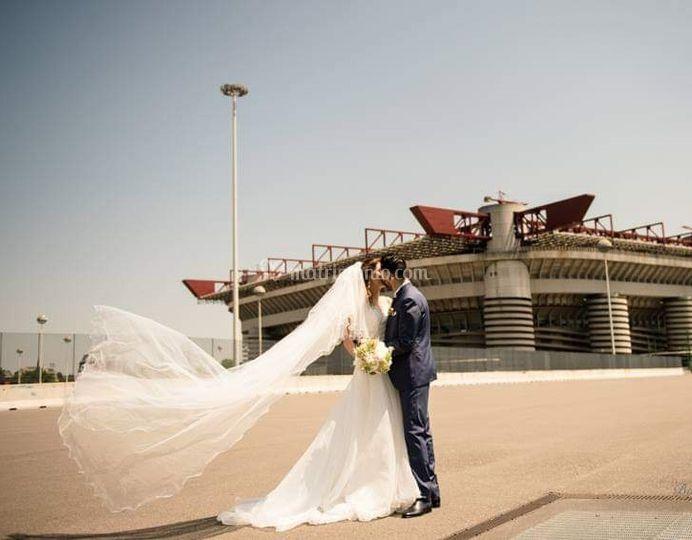Matrimonio Chiara