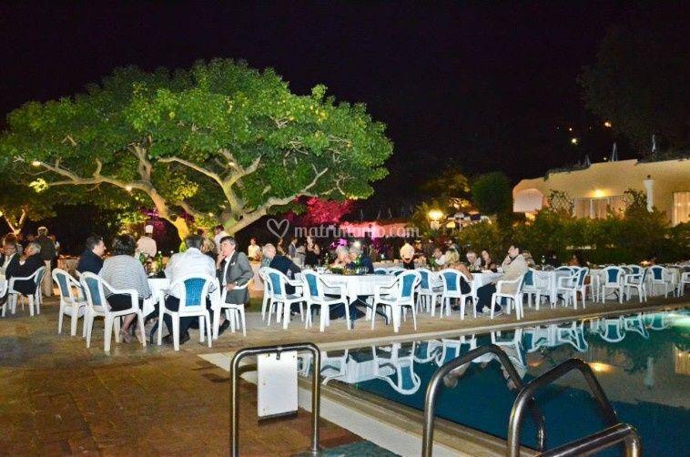 Parco Castiglione Resort & SPA
