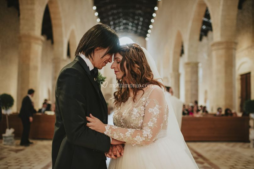 Matrimonio 2018