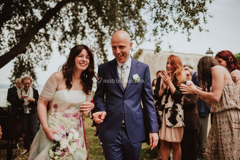 Reportage Matrimonio 2018